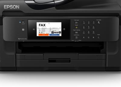 EPSON WorkForce Pro WF-7710DWF