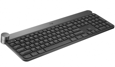 LOGITECH Craft bezdrôtová klávesnica