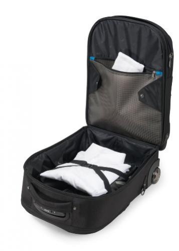 "DICOTA Backpack Roller Pro 17,3"""