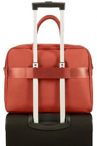Samsonite brašňa Lady Tech Bailhandle 15,6""
