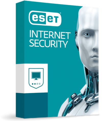 Internet Security 1PC/2roky