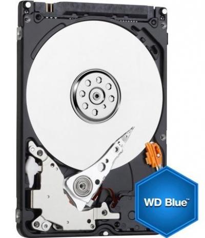 "Western Digital 3,5"" HDD 1TB SATAIII 7200rpm"