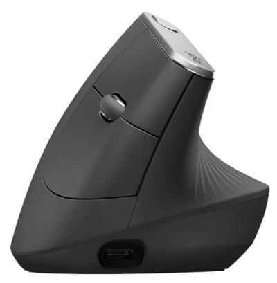 Ergonomická myš MX Vertical