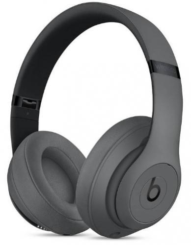 Beats Studio3 Wireless Grey