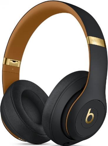 Beats Studio3 Wireless Midnight Black