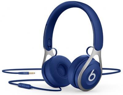 Beats On-Ear Headphones Blue