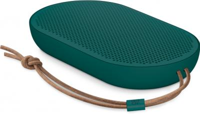 Bang & Olufsen BeoPlay P2 Teal Limited Edition