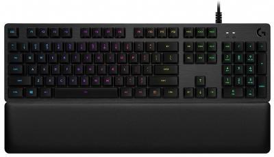 LOGITECH G513 Lightsync RGB GX Red herná klávesnica US
