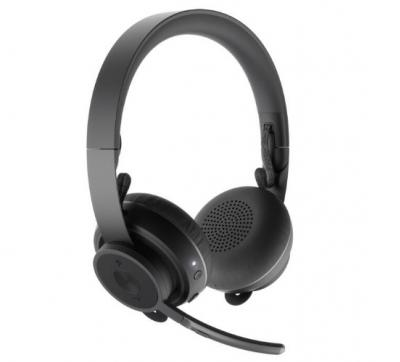 LOGITECH Zone Wireless Headset
