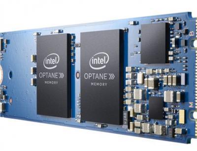 Pamäť Intel Optane