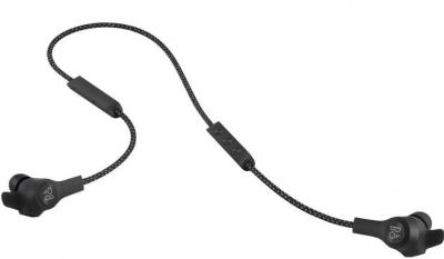 Bang & Olufsen BeoPlay E6 Black