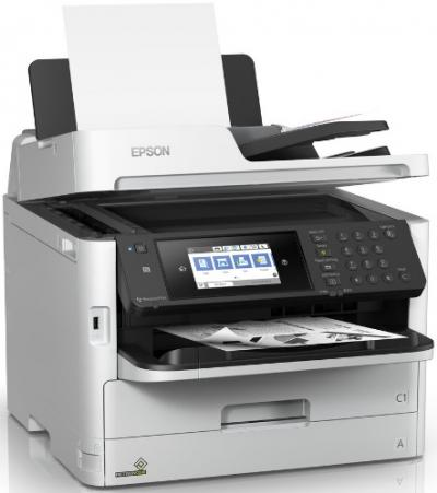 EPSON WorkForce Pro WF-M5799DW