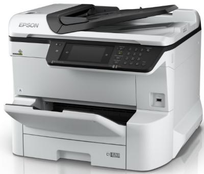 EPSON WorkForce Pro WF-C8690DWF