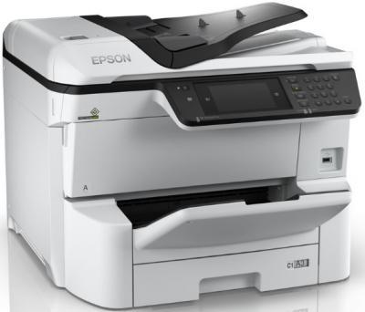 EPSON WorkForce Pro WF-C8610DWF