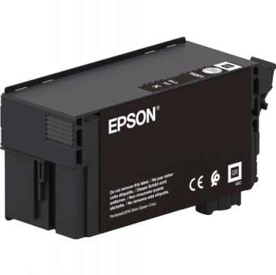 EPSON T40C140 UltraChrome XD2 čierna 50ml
