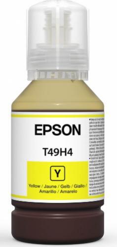EPSON SC-T3100X žltá 140ml