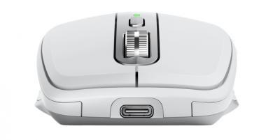 LOGITECH MX Anywhere 3 bezdrôtová myš sivá
