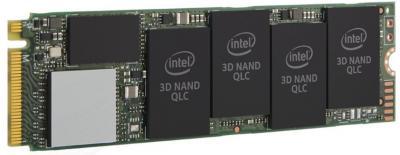 INTEL SSD M.2 2TB 665p PCIe 3.0