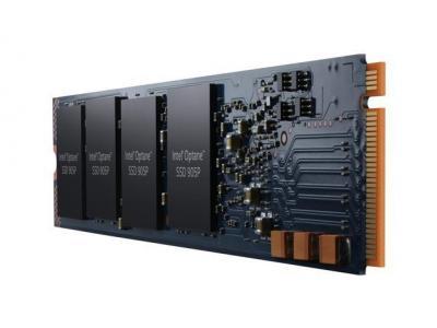 INTEL SSD M.2 380GB 905p PCIe 3.0