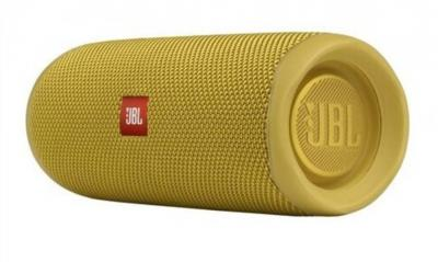 JBL Flip 5 Mustard Yellow