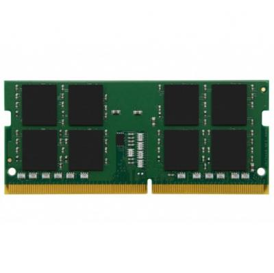 KINGSTON 32GB DDR4-3200 SO-DIMM