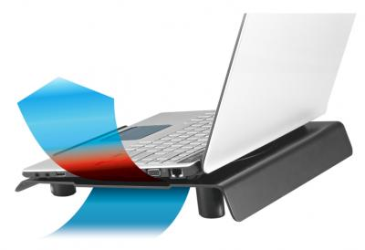 Cooler Master NotePal CMC3 chladiaca podložka
