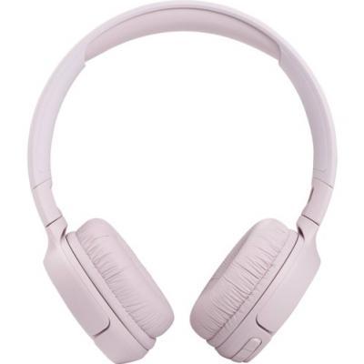 JBL Tune 510BT slúchadlá ružové