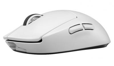 LOGITECH G Pro X Superlight herná myš