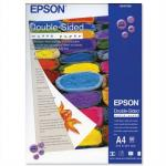 EPSON Double-Sided Matte Paper A4/50ks