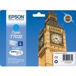 EPSON T7032 azúrová 9ml