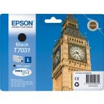 EPSON T7031 čierna 24ml