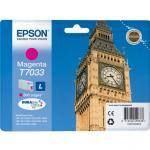 EPSON T7033 purpurová 9ml