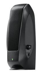 LOGITECH S120 Stereo reproduktory