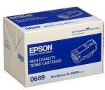 EPSON AL-M300 čierna