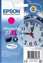 EPSON 27XL purpurová 10,4ml