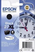 EPSON 27XL čierna 17,7ml
