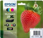 EPSON 29XL multibalenie 4 farby 4 x 30,5ml