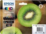 EPSON 202L multibalenie 5 farieb 5 x 23,3ml