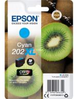 EPSON 202XL azúrová 8,5ml