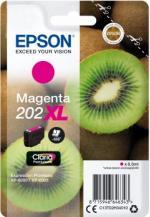 EPSON 202XL purpurová 8,5ml