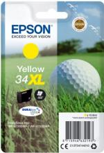 EPSON 34XL žltá 6,1ml
