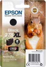 EPSON 378XL čierna 11,2 ml