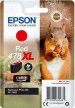 EPSON 378XL červená 10,2ml