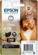 EPSON 378XL foto sivá 11,2ml