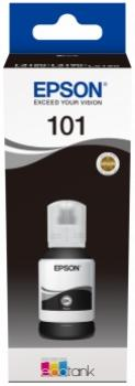 EPSON 101 čierna 127ml