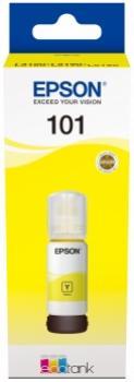 EPSON 101 žltá 70ml