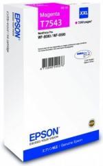 EPSON T7543 purpurová XXL 69ml