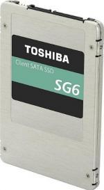 """TOSHIBA SSD SG6 256GB SATA3 2,5"""""""