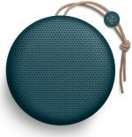 Bang & Olufsen BeoPlay A1 Steel Blue Limited Edition