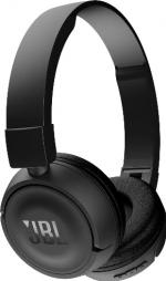 JBL T460BT Black